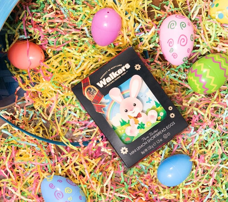 An Eggcellent Alternative for Easter