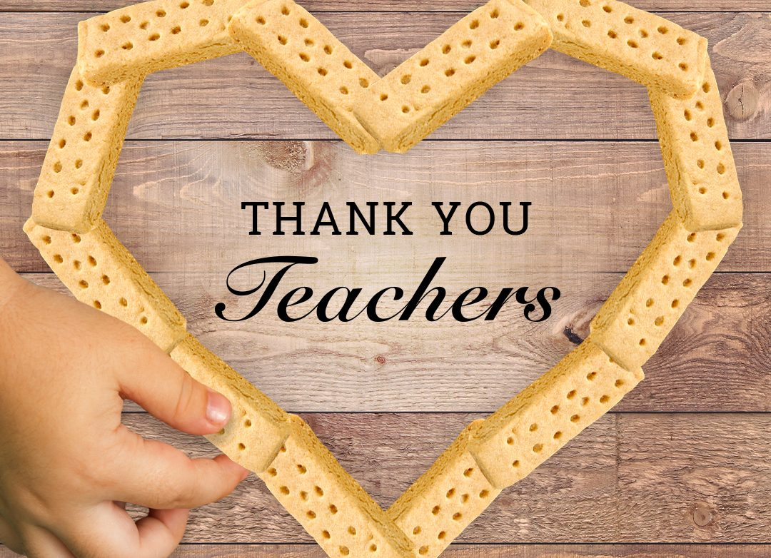 Thoughtful Graduation Gifts and Gifts for Teachers