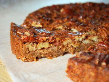 Honey Pecan Tart
