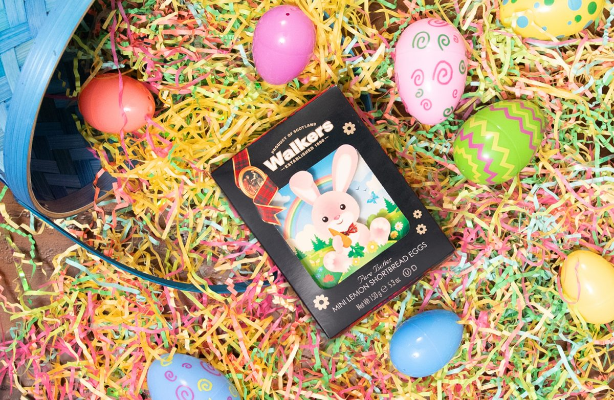 5 Unique Ideas for Easter Fun (and Food)
