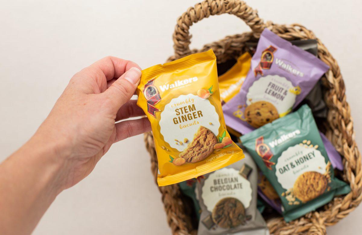 4 After-School Snack Ideas