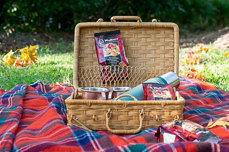 5 Things To Bring On A Spring Picnic