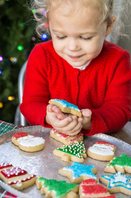 5 Tips For A Fun Cookie Decorating Party