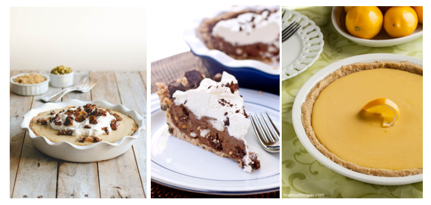 Happy Pi Day! Try These Three Great Pie Recipes