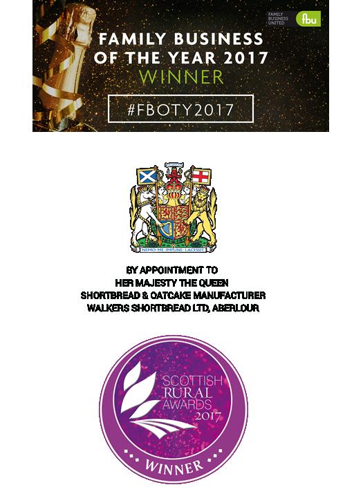 2017 Family Business of the Year Winner - Scottish Rural Awards