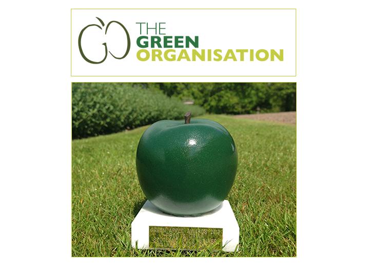 The Green Organisation