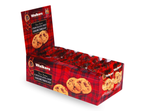 2 Pack Chocolate Chip Cookie - 20 ct.