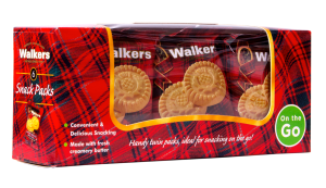 individually packed 2 Pack Shortbread Rounds