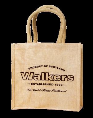 Walkers Tote Bag