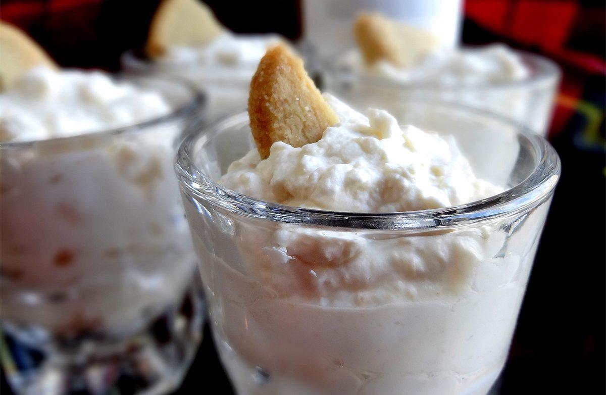 Macallan Highland Cream