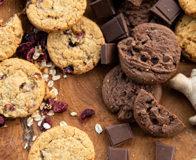 Scottish Cookies