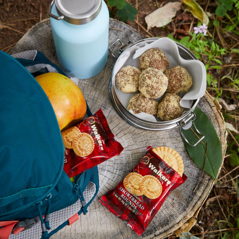 Tips for the Trail: What to Bring, From Gear to Snacks