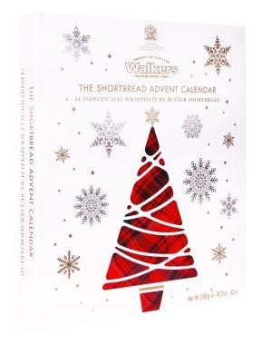 Advent Calendar Angled